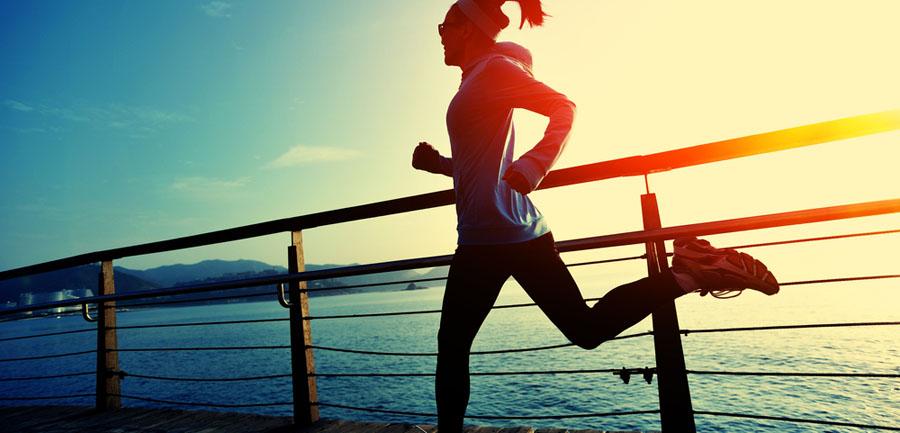有酸素運動でダイエットも成功へ
